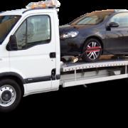 Enlèvement voiture gratuit nantes - destruction voiture