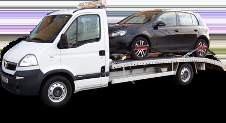 Enlevement voiture epave nantes 44 remorquage transport 4
